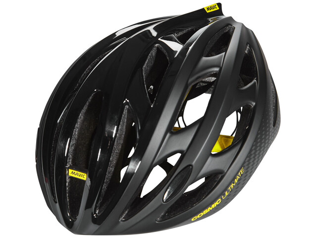 Mavic Cosmic Ultimate II Bike Helmet Men black